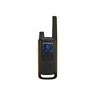 Motorola Talkabout T82 Extreme - RSM Twin Pack - Two-Way Radio - PMR