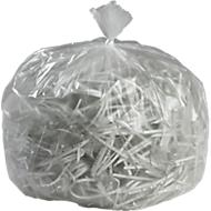 Mülleimerbeutel Universal, Material HDPE, 20 l, 2000 Stück