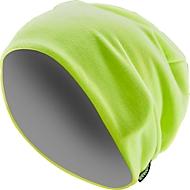 Mütze Jobman 9040 PRACTICAL, PSA 1, Baumwolle/Fleece, Einheitsgröße, gelb