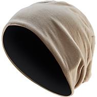 Mütze Jobman 9040 PRACTICAL, PSA 1, Baumwolle/Fleece, Einheitsgröße, khaki