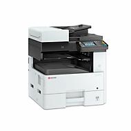 Multifunktions-Laserdrucker S/W ECOSYS M4125idn MFP mono von KYOCERA mit Touchscreen