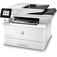 Multifunktionsgerät HP LaserJet Pro MFP M428fdw, 4 in 1, USB/LAN/Wi-Fi, automat. Duplexdruck, bis A4