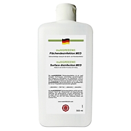 multiGREEEN® Flächendesinfektion, antimikrobiell, viruzid (high level), Flasche, 500 ml