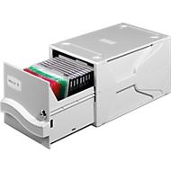 Multimedia Box I, 195 x 325 x 165 mm