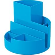 Multipurpose pennenbakje, lichtblauw