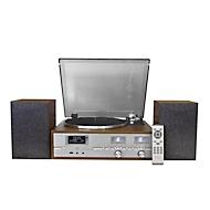 Musikanlage Soundmaster ELITEline PL880, DAB+/UKW, LP/CD/MP3, USB/Bluetooth, 2 x 12,5W