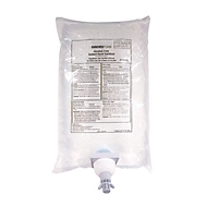 Nachfüllbeutel mit Handhygieneseife, für Rubbermaid AutoFoam Spender, alkoholfrei, 1100 ml