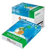 Recyclingpapier Nautilus ReFresh, DIN A4, 80 g/m², naturweiß