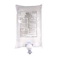 Navulzak met handhygiënezeep, voor Rubbermaid AutoFoam dispenser, niet alcoholisch, 1100 ml