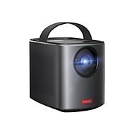 Nebula Mars II Pro - DLP-Projektor - tragbar - 802.11a/b/g/n WLAN / Bluetooth 4.0 - Schwarz