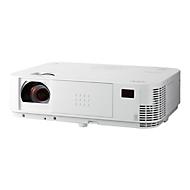 NEC M403H - DLP-Projektor - 3D - LAN