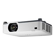 NEC P525WL - 3-LCD-Projektor - LAN
