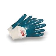 Nitril-Handschuh Pluto Gr. 9