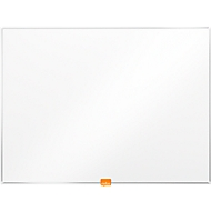 nobo whiteboard Nano Clean, staal, wit nanogecoat, magnetisch, B 650 x H 450 mm