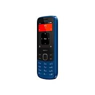 Nokia 225 4G - Mobiltelefon - Dual-SIM - 4G LTE - 128 MB - miniSDHC slot