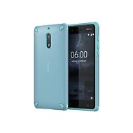 Nokia Rugged Impact Case CC-501 - hintere Abdeckung für Mobiltelefon