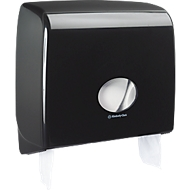 Non-Stop-Jumbo-Toilet-Tissue AQUARIUS zwart
