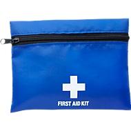 Notfall-Set XS, blau