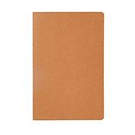 Notizbuch A5, Natur, Standard