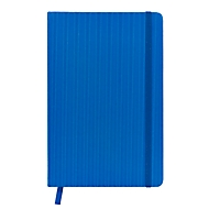 Notizbuch, Blau, Standard