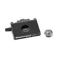 Novoflex MiniConnect - Schnellwechseladapter