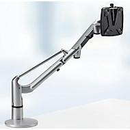 Novus monitorarm LiftTec II, 3-in-1-bevestiging, 7 tot 15 kg