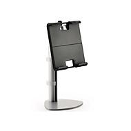 Novus Tablet-Standfuß MY point, für Tablets 7 bis 10 Zoll, Höhe 250 mm, silber