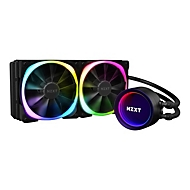 NZXT Kraken X53 RGB Prozessor-Flüssigkeitskühlsystem