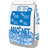 Ölbindemittel Absonet Superior Special für glatte & porige Böden zur Aufnahme bis zu 37 L