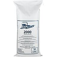 Ölbindemittel Oel-Kleen 2000 - Ölbinder Typ III R/SF