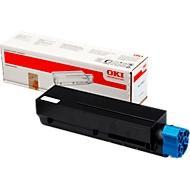 OKI 44574702 Tonerkassette schwarz
