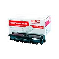OKI 44973508 Tonerkassette schwarz