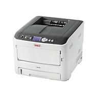 OKI C612dn - Drucker - Farbe - LED