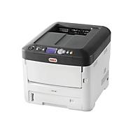 OKI C712dn - Drucker - Farbe - LED