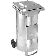 OLEOCONT speciale container voor oliehoudende stoffen, 240 l