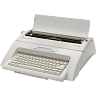 OLYMPIA Schreibmaschine Carrera de luxe MD
