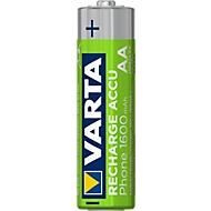 Oplaadbare batterijen VARTA PHONE T 398 Micro AAA, voor analoge/digitale telefoons, 2 stuks