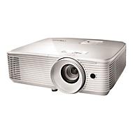 Optoma EH335 - DLP-Projektor - tragbar - 3D