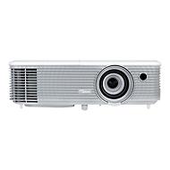 Optoma EH400+ - DLP-Projektor - tragbar - 3D