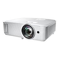 Optoma H117ST - DLP-Projektor - Short-Throw - tragbar - 3D