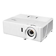 Optoma ZW400 - DLP-Projektor - Laser - 3D - 4000 ANSI-Lumen - WXGA (1280 x 800)