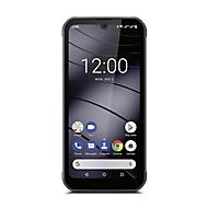 Outdoor Smartphone Gigaset GX290, 32 GB, 6,1 Zoll (15,5 cm), 13 Megapixel, Dual-SIM, Android 9.0, schwarz/orange