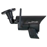 Outdoor-Überwachungskamera Stabo M8GB-L, WLAN, mit Aufzeichnung, Mikrofon, Livebild per App