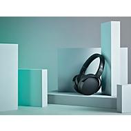 Over-Ear Bluetooth-Headset SENNHEISER EPOS ADAPT 360, Active Noise Cancelling, faltbar, binaural, schwarz