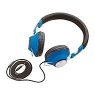 Over Ear Kopfhörer Brampton, blau
