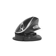 Oyster Mouse, kabelaansluiting, 5 kantelposities, 5 knoppen