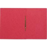 PAGNA Schnellhefter, DIN A4, Karton, 25 Stück, rot