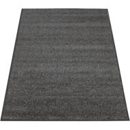 Paillasson anti-salissures EAZYCARE, 1200 x 1800 mm, gris