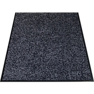 Paillasson anti-salissures EAZYCARE, 600 x 900 mm, gris