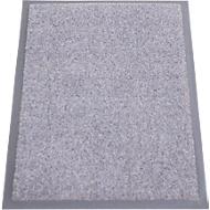 Paillasson anti-salissures EAZYCARE PRO, 400 x 600 mm, gris
